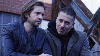 12 Monkeys 03x04 : Brothers- Seriesaddict